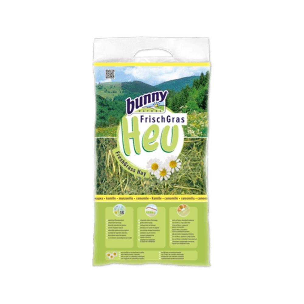 Bunny Nature - FreshGrass Hay Camomile (500g)