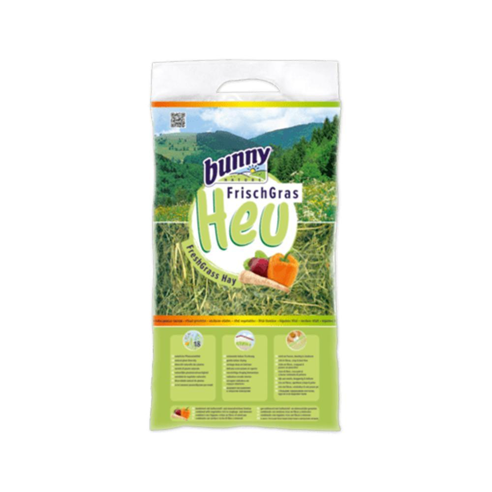 Bunny Nature - FreshGrass Hay Vital Vegetables (500g)