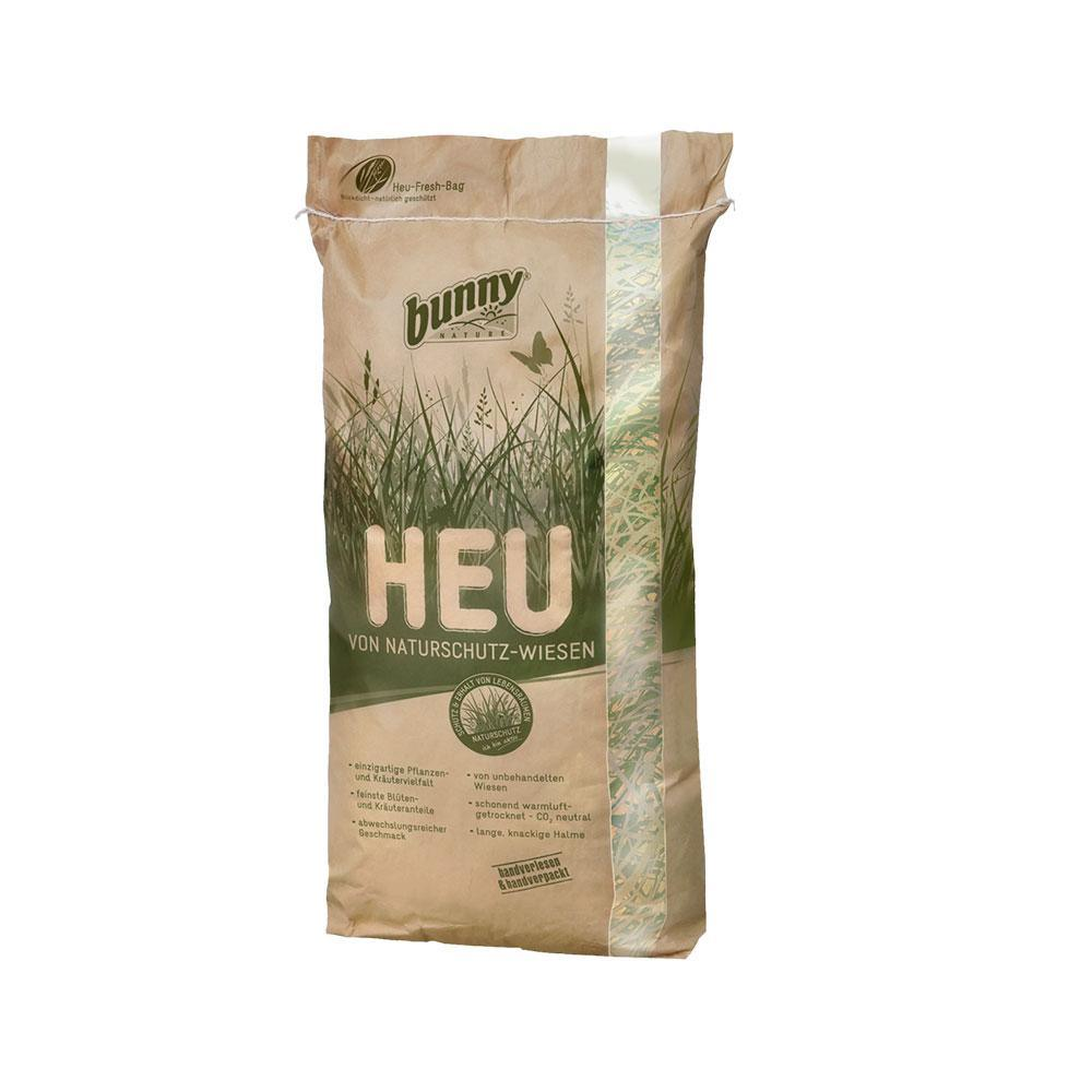 Bunny Nature - Hay Nature (600g)