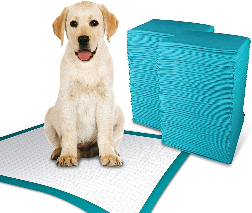 Simple Solution - Dog and Puppy Training Pads (14 Pads)