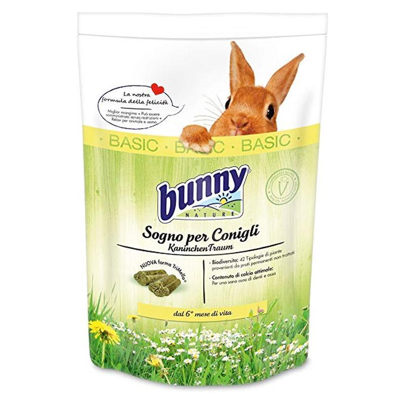 Bunny Nature - Rabbit Dream Basic (1.5kg)