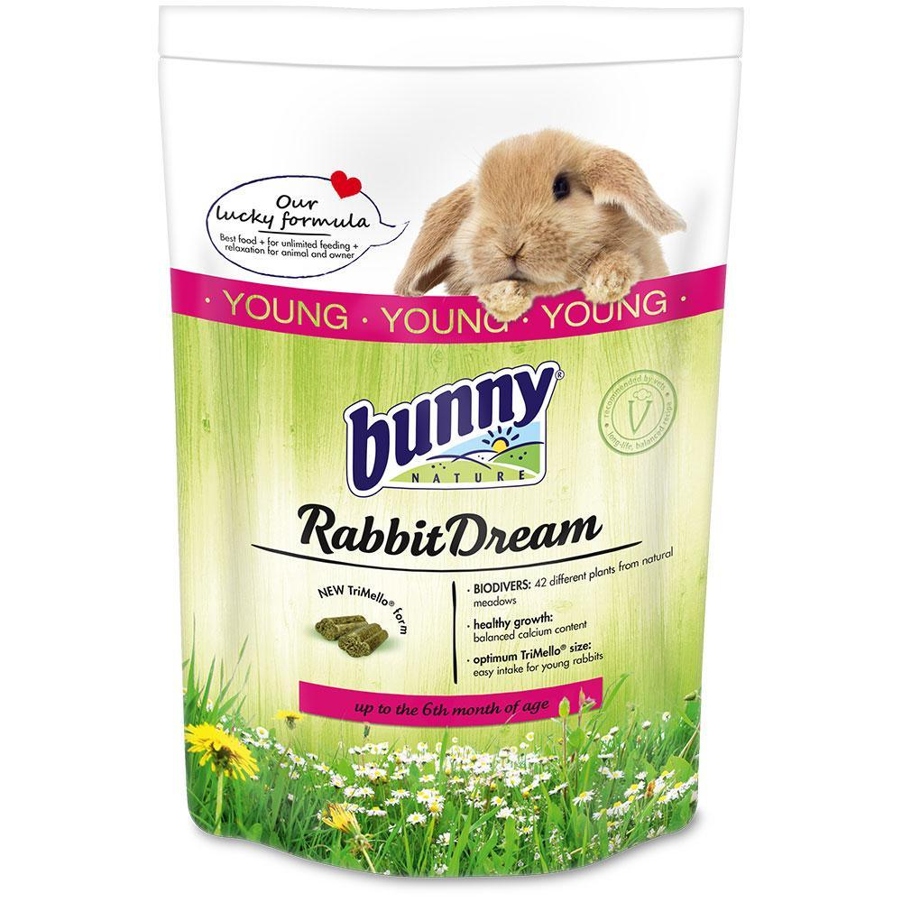 Bunny Nature - Rabbit Dream Young (750g)