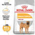 Royal Canin - Canine Care Nutrition Medium Dermacomfort