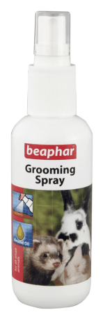 Beaphar - Grooming Spray for Small Pets (150ml)