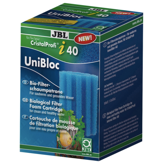 JBL - Unibloc For CPI 40