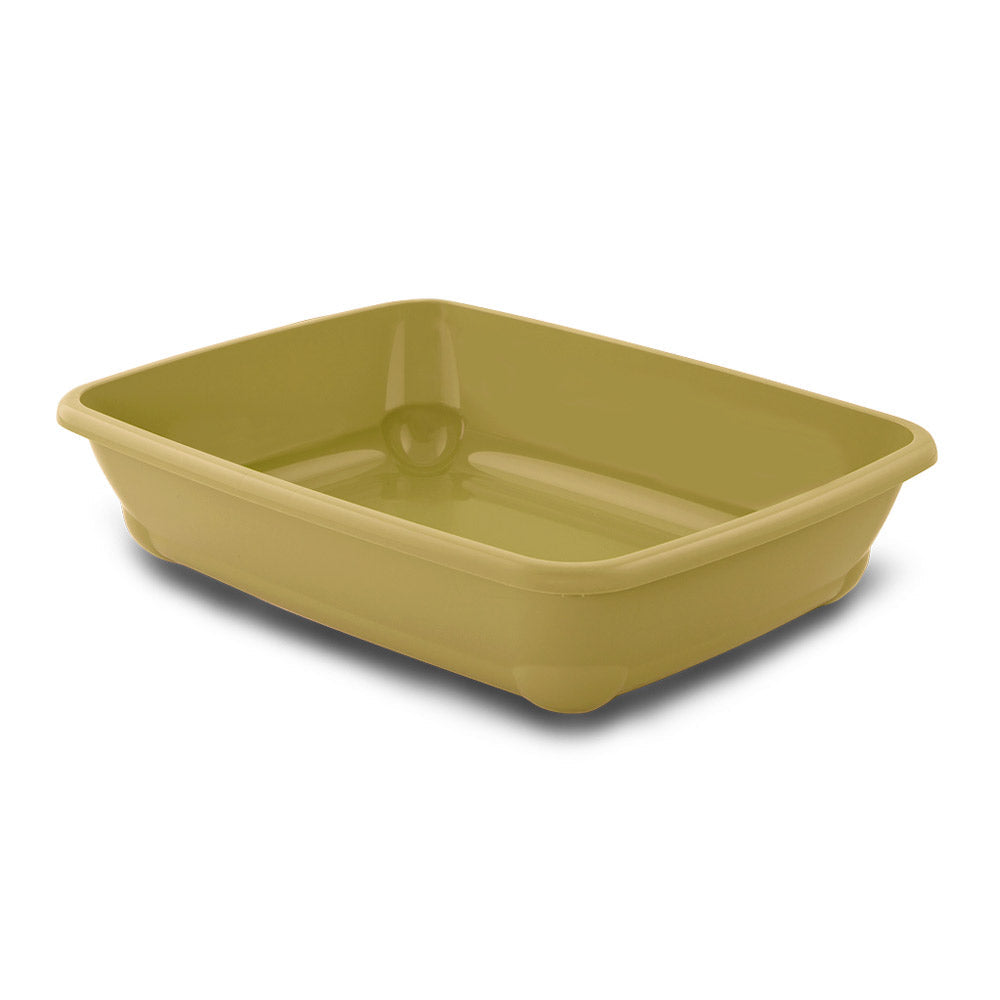 MP Bergam - Birba Cat Litter Box (Multiple Sizes and Colors)