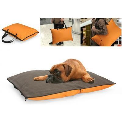 Fabotex - Dog Travel Bed