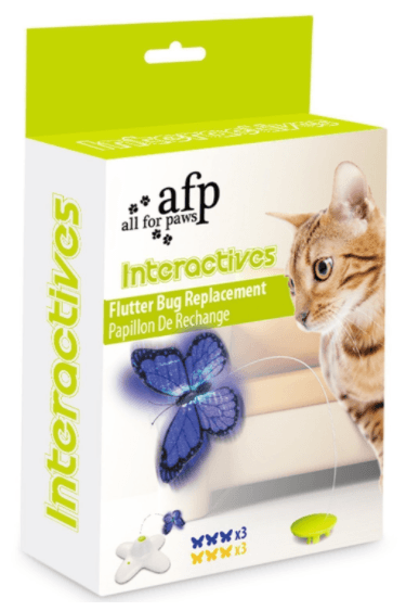 All For Paws - Flutter Bug Refill (6pcs)
