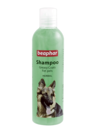 Beaphar - Shampoo Herbal Green (Natural 250ml)