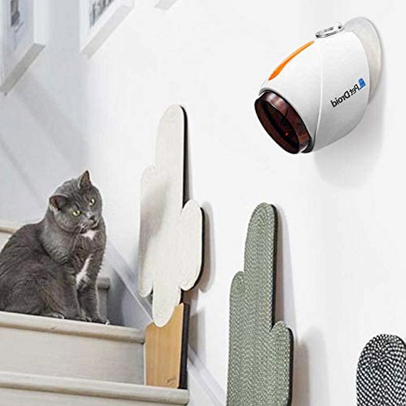 GiGwi - PetDroid Boltz Hanging Automatic Interactive Laser Cat Toy