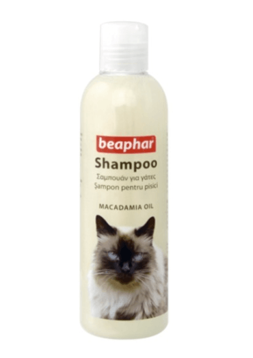 Beaphar - Shampoo Macadamia For Cats (250ml)