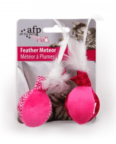 All For Paws - Feather Meteor