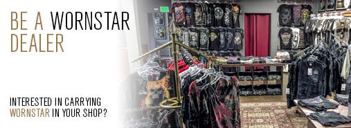 Be A Wornstar Dealer