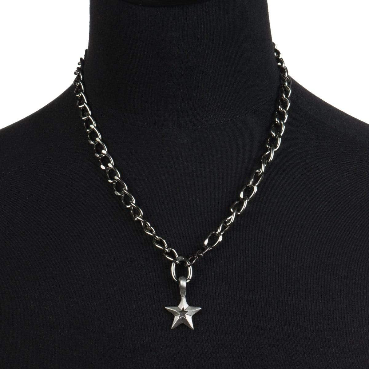 Necklace Chain -  Star