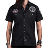 Death Mechanic Work Shirt