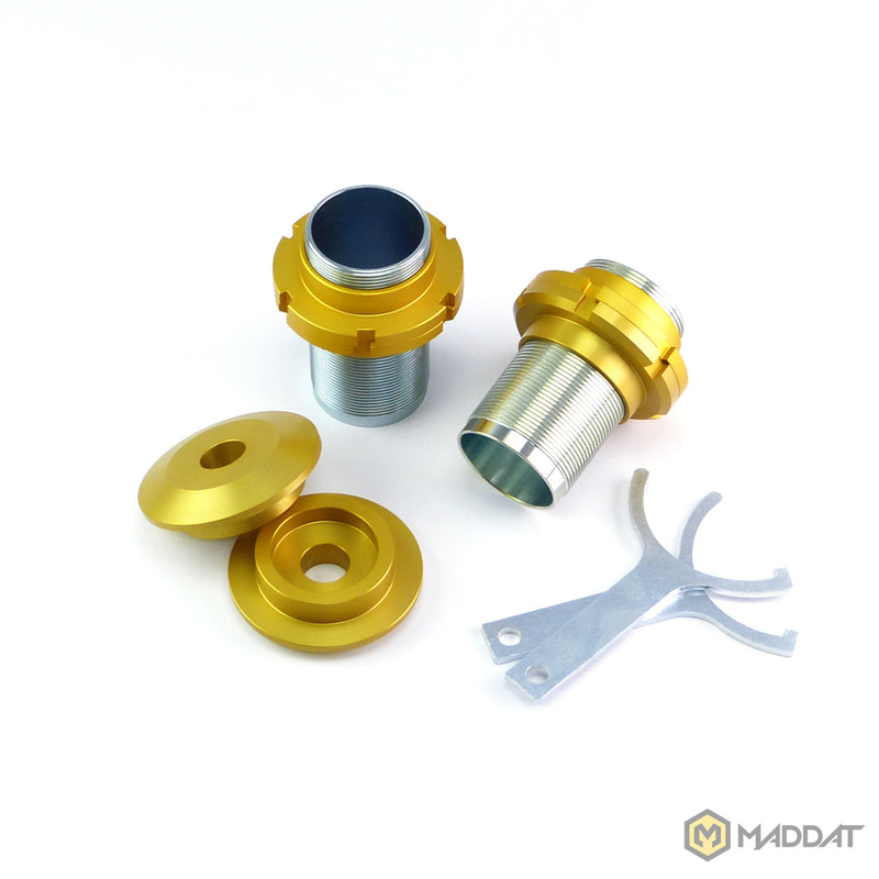 Adjustable Coilover Sleeve Kit 51mm