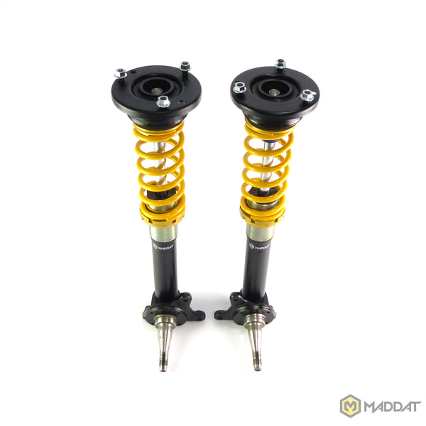Datsun Lowered Front Strut Assembly - Pair