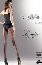 Load image into Gallery viewer, CLASSIC LINETTE TIGHTS