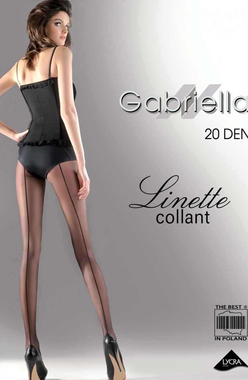 CLASSIC LINETTE TIGHTS