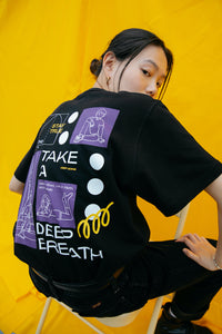 Deep Breath T-Shirt