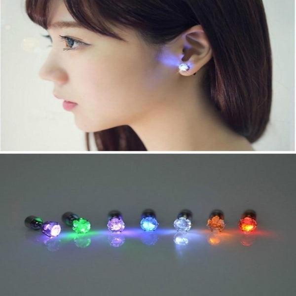 1 Pair Unique Boys Girls Led Party Music Festival - Rite Gadgets