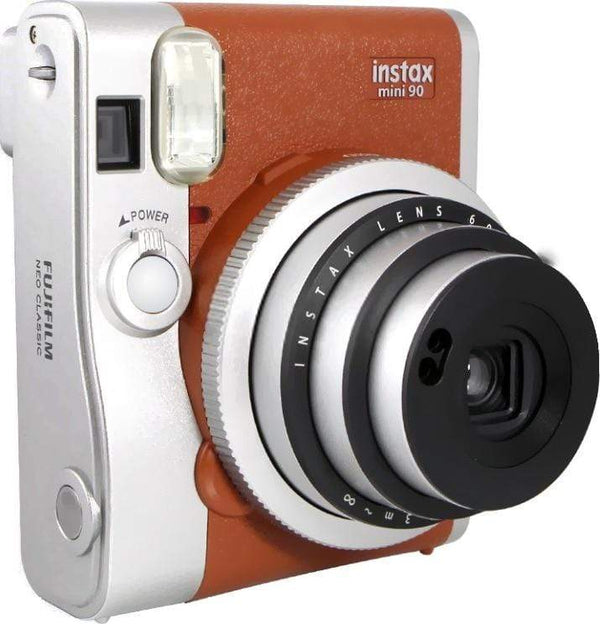 Fujifilm genuine Instax Mini 90 movies Camera - Rite Gadgets