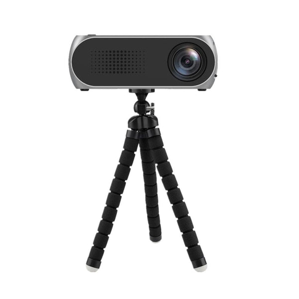 Portable Mini Tripod 6.0MM Compatible Mini Projector Camera - Rite Gadgets