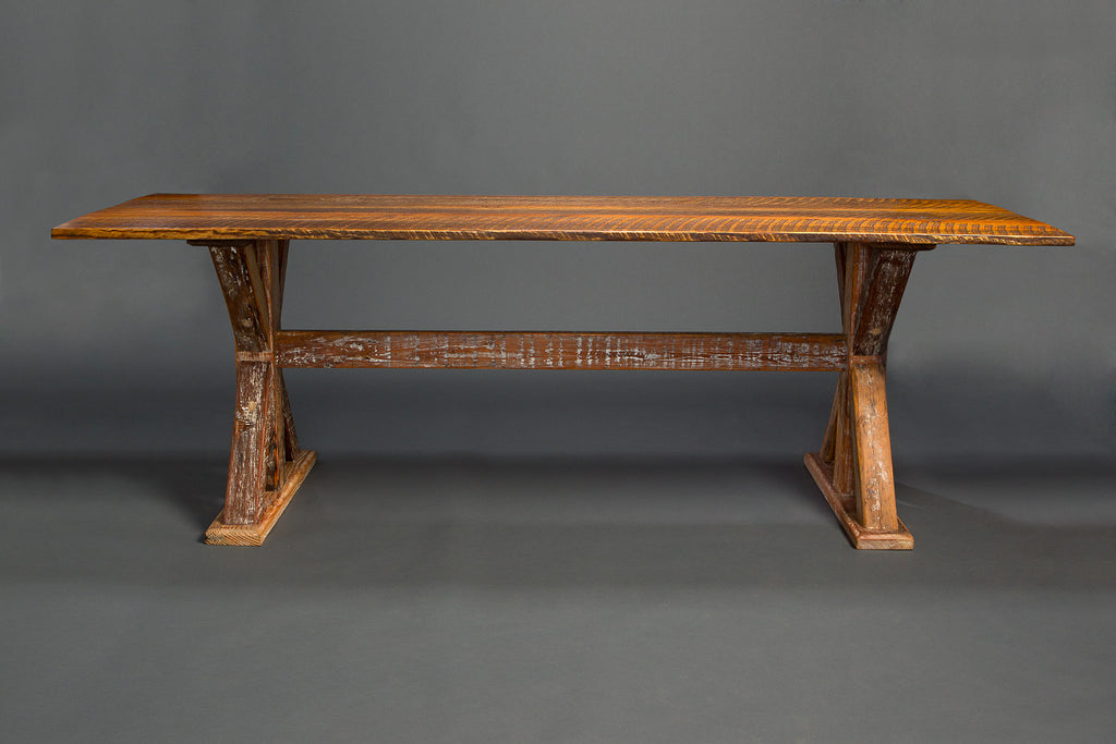 Trestle Base Signature Farm Table
