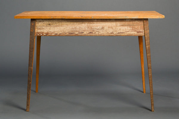 Signature Console Table