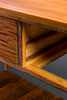 3 Drawer Side Board with Shelf
