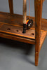 Custom 2 Drawer Fly Rod / Gun Stand
