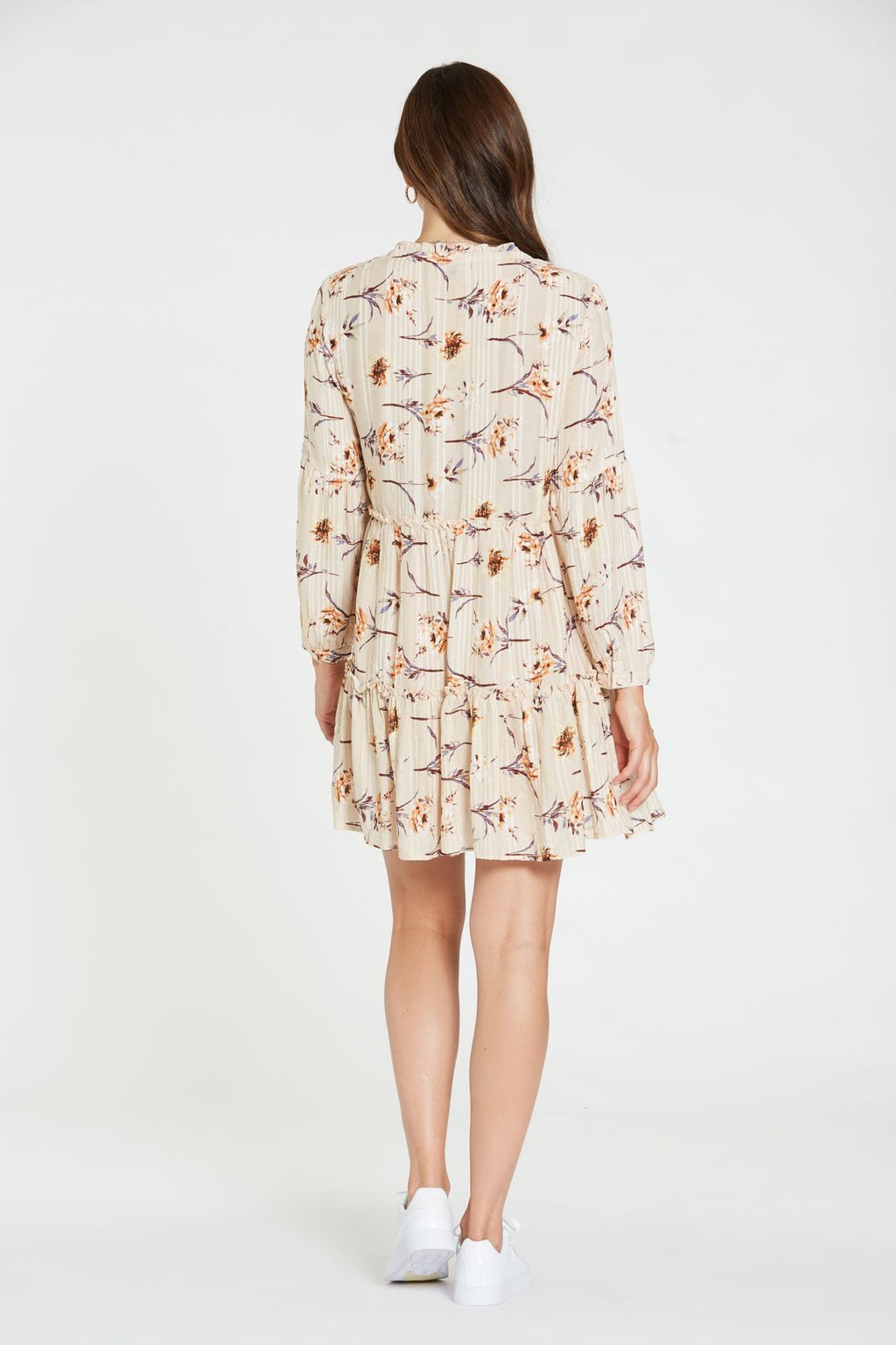 Lucy Blossom Dress