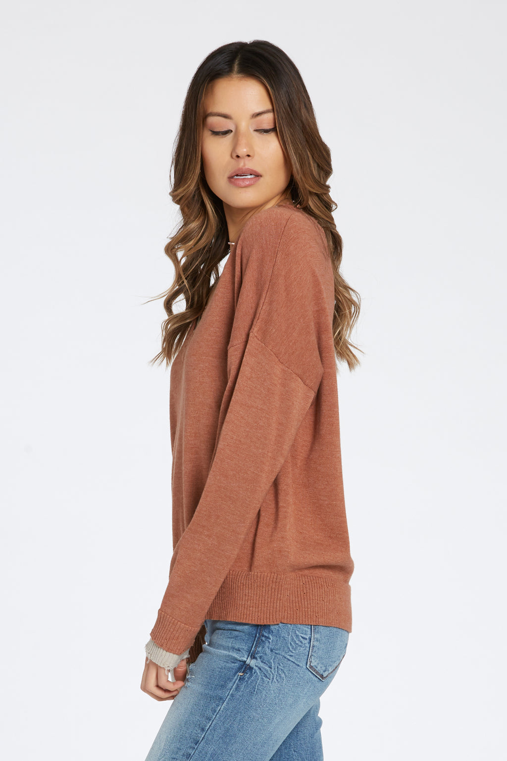 Nadia Fall Sweater