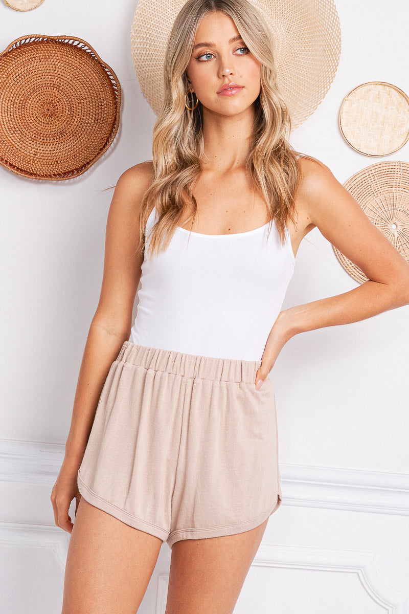 Coconut Sand Short
