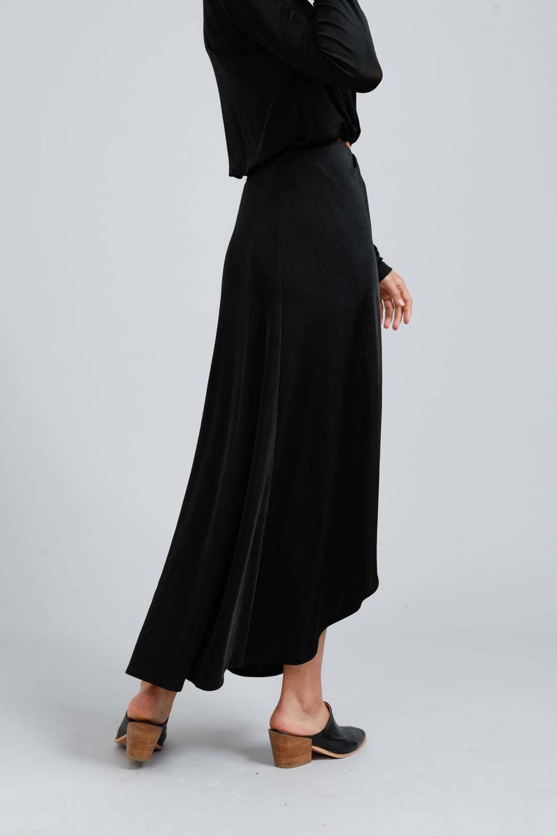 Astoria Black Skirt