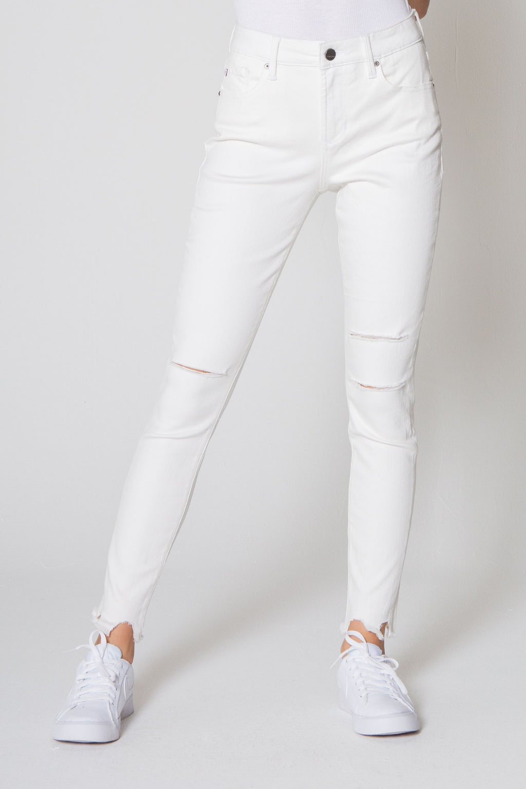 Optic White Gisele Jean