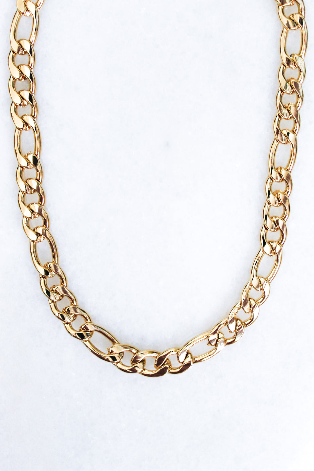 Banks Chain Necklace