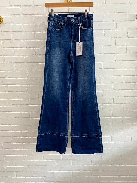 Demy Flare Jean