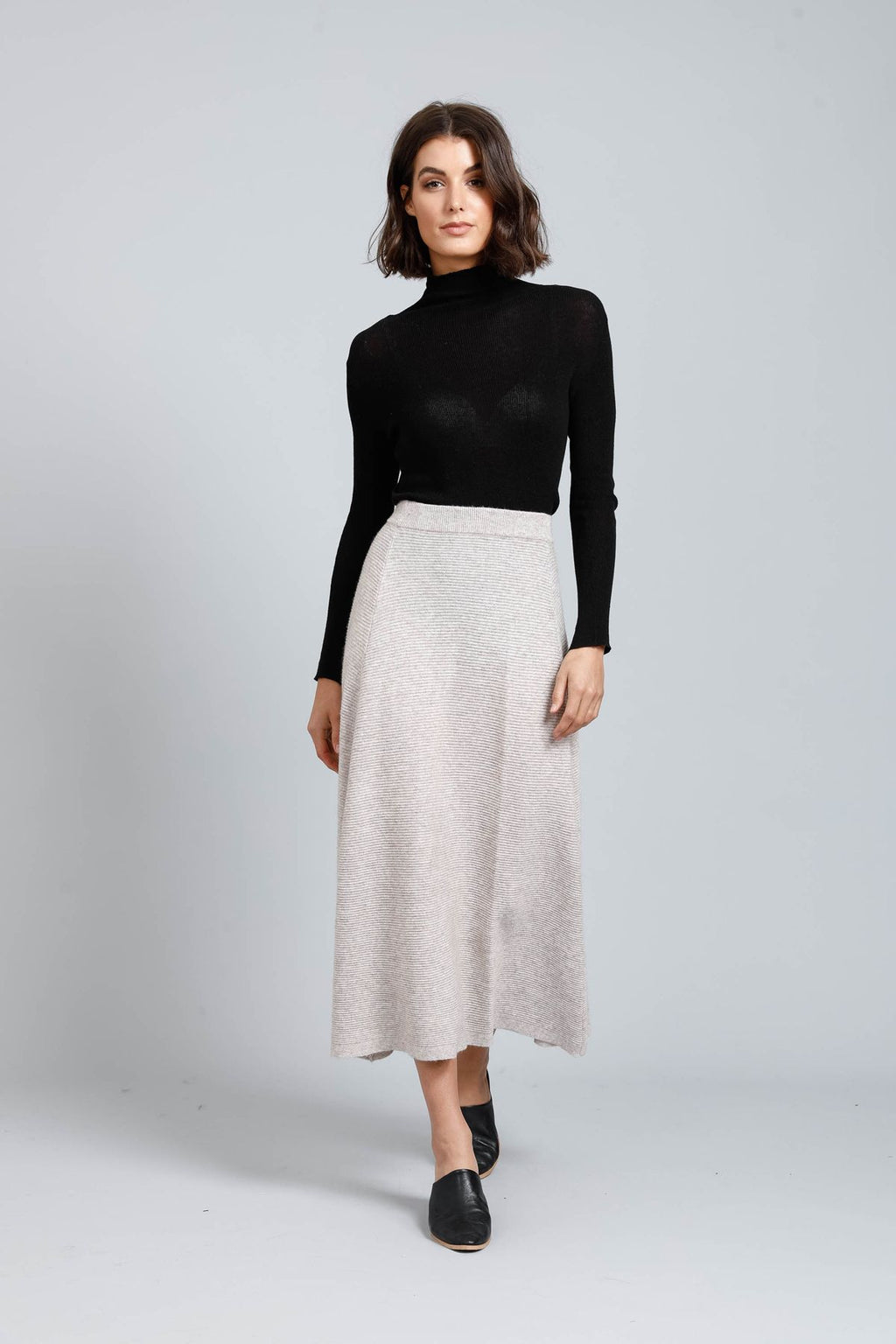 Kennedy Knit Skirt