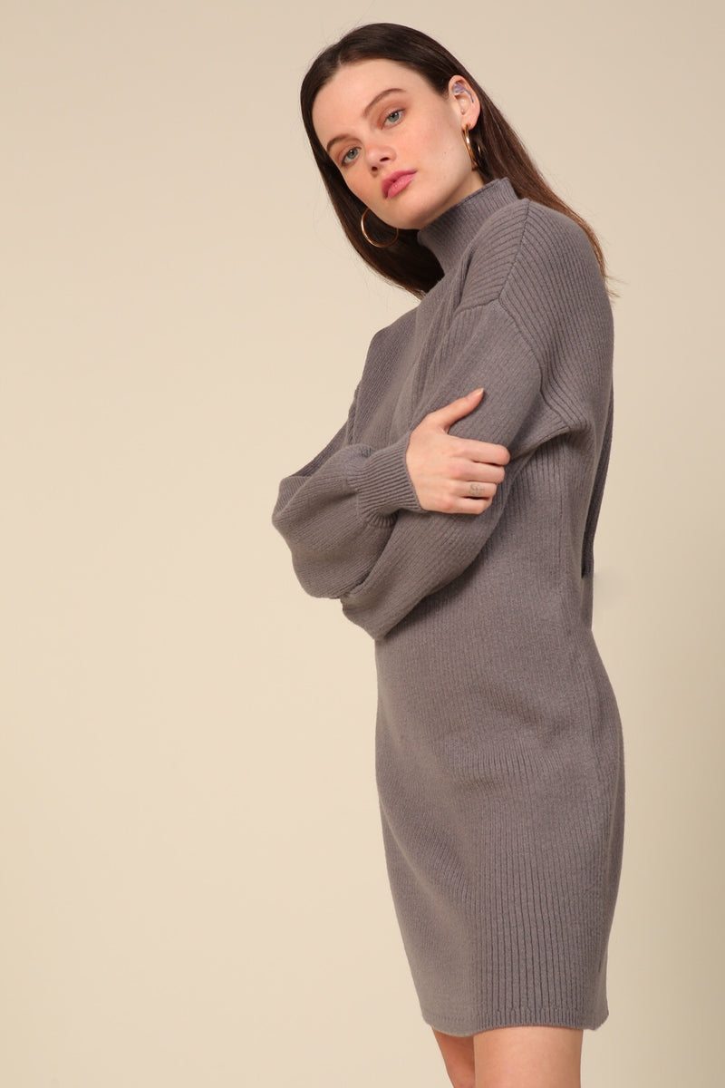 Alder Sweater Dress