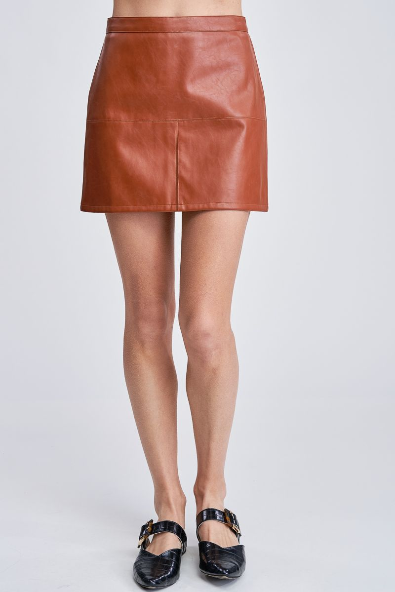 Saison Mini Skirt