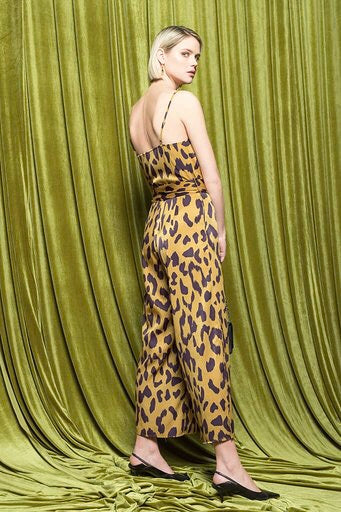 Dijon Multi Jumpsuit