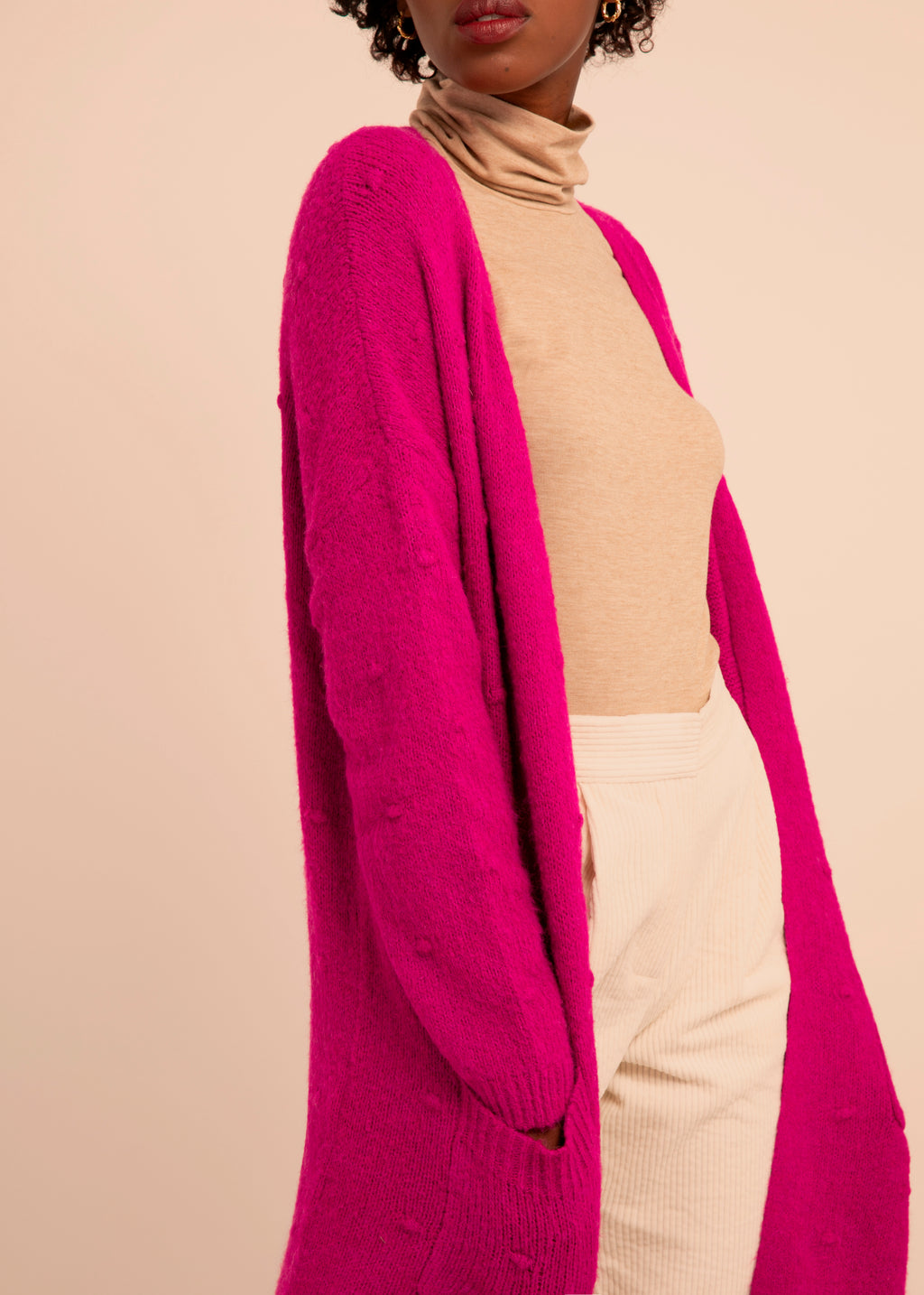 Lalita Long Sweater