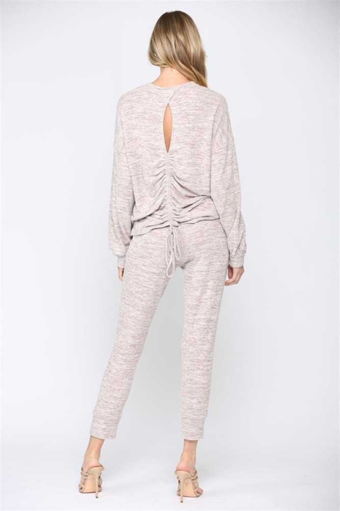 Blush Lounge Pants