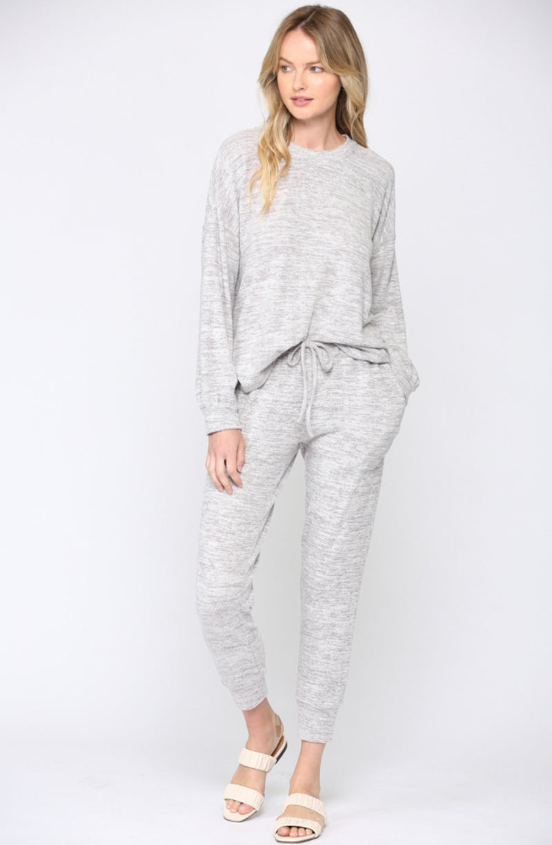 Heather Hacci Joggers