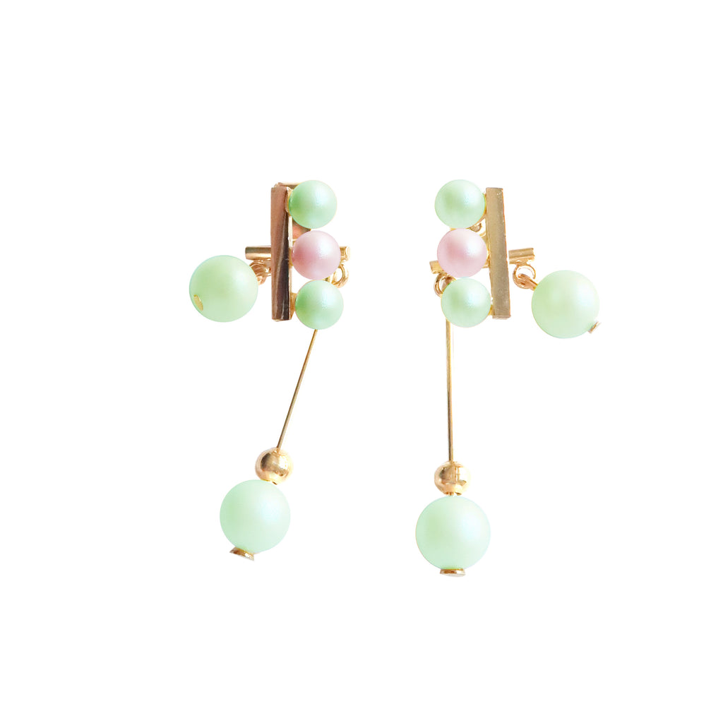 Sweet Pea 1.4 ( Mint & Rose )