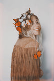 Meadow Monarch Fairy Crown