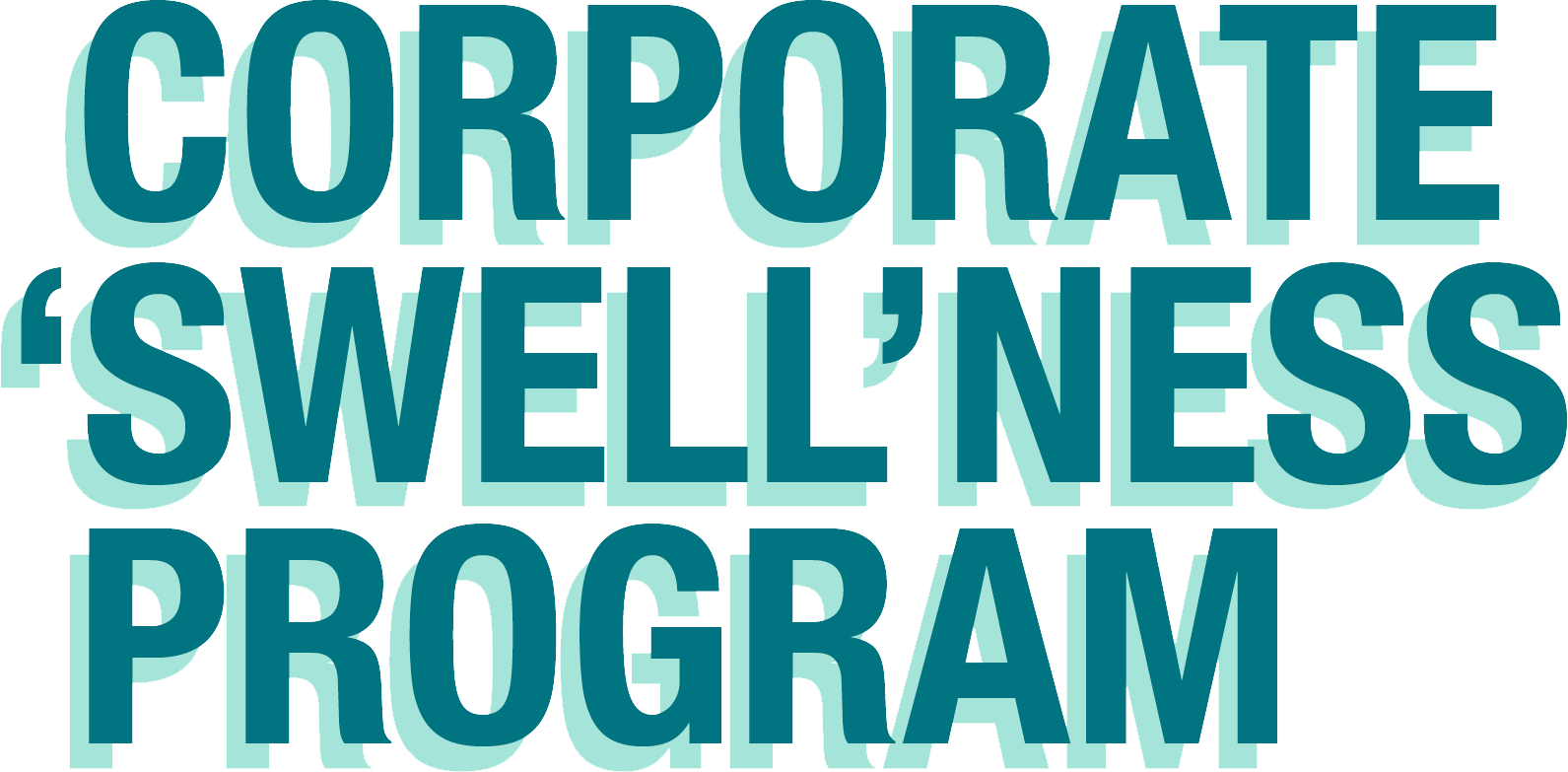 The Face Haus Corporate Wellness Program