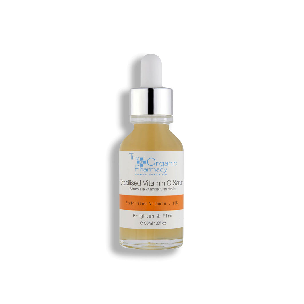 Stabilised Vitamin C Serum