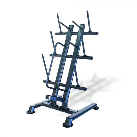 Physical 12 Set Body Pump Set Rack (Empty)